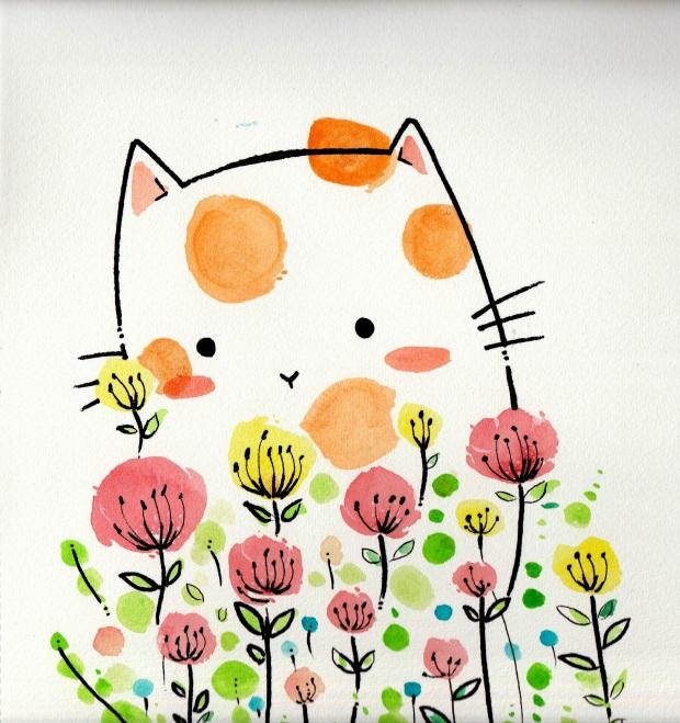 gardener cat