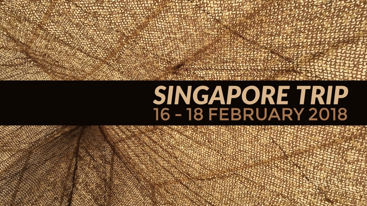 Singapura part deux~