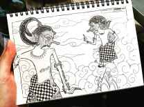 Bhima dan Dewa Ruci
