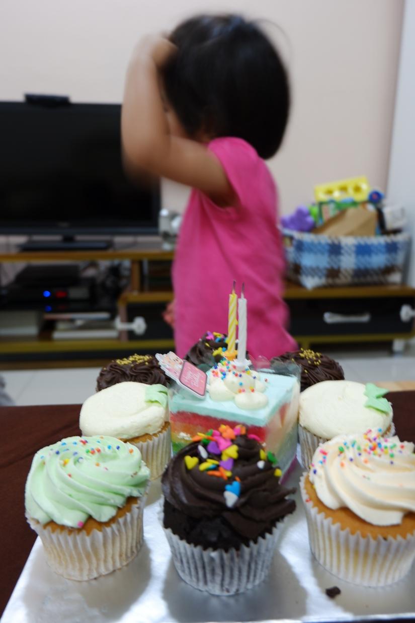 Rey's Birthday